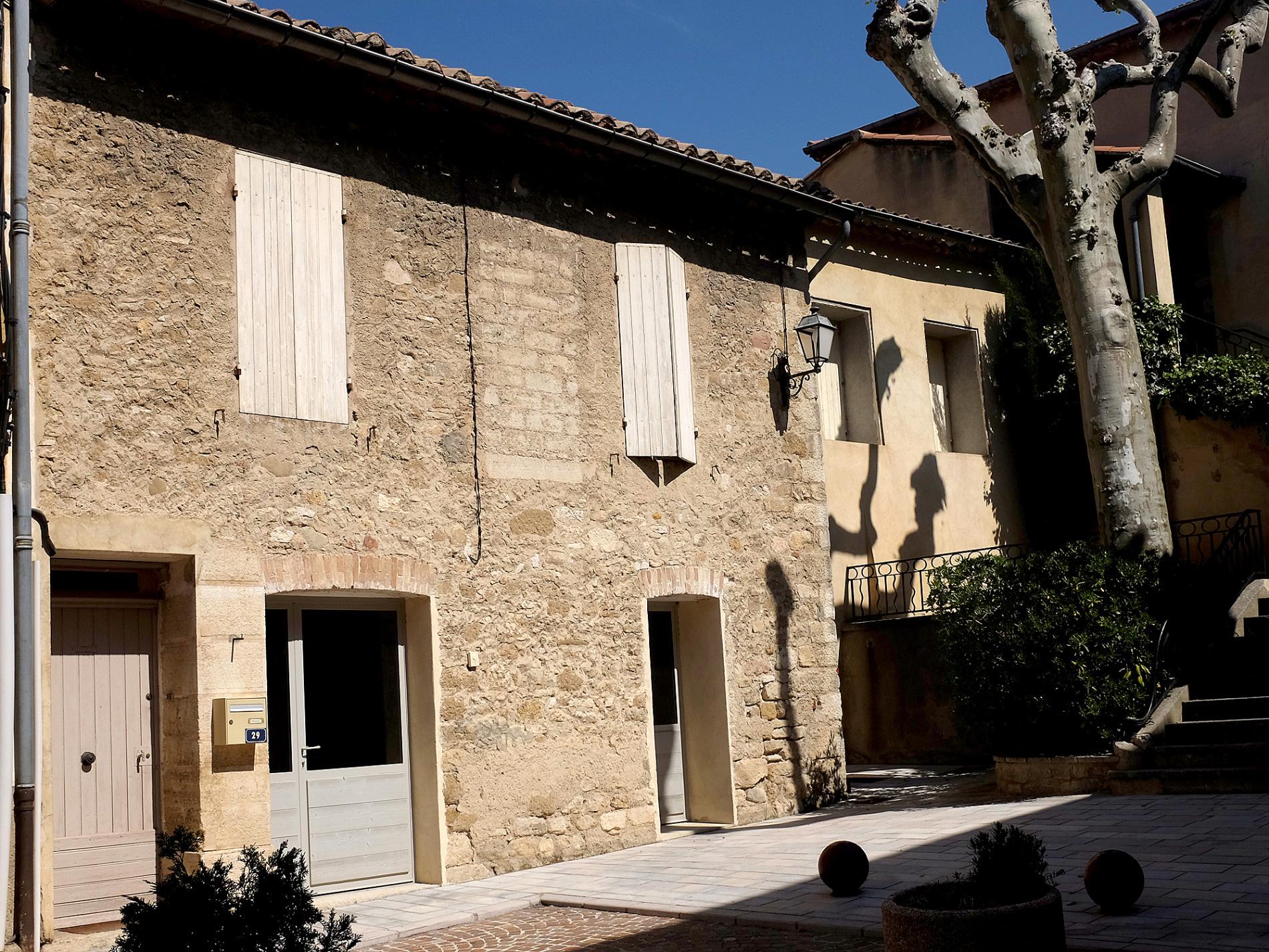 Vente maison dans le coeur du village avec atelier for Vente maison avec atelier